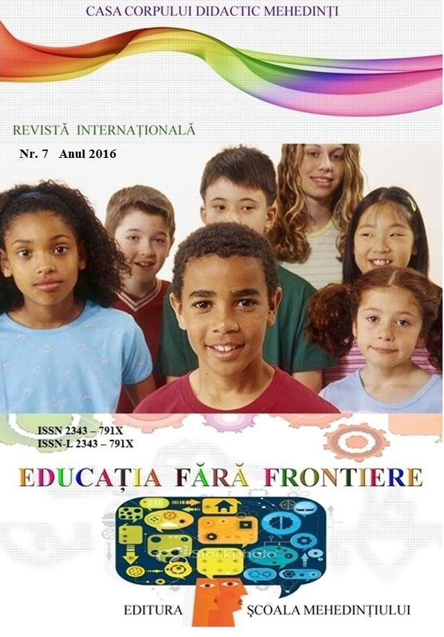 Educatia fara frontiere